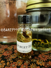Forget Her (or Him) Oil