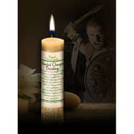Needed Change, Blessed Herbal Candle