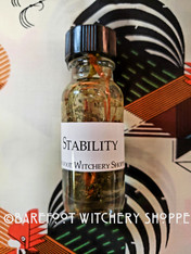 Stability oil