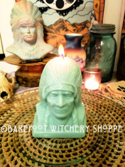 Shaman, Medicine Man Working, Spirit Guide, Sage, Wisdom, Spirit Quest, Vision Quest, Growth