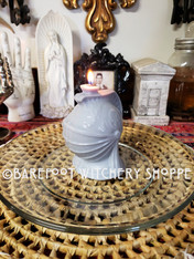 Psychic Shield Working, Protect from Energy Vampires, Unwanted Intrusion, Spiritual Barrier