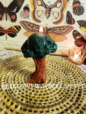 Tree of Life Rootwork Service. Grounding, Connectedness, Bear Fruit, As Above So Below