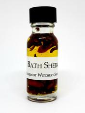 Bath Sheba (Bathsheba) Oil