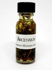 Ascension Oil