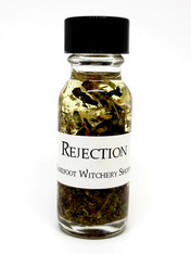 Rejection Oil