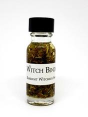 Witch Binder Oil
