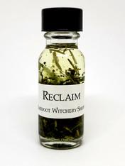 Reclaim Oil