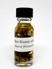 Mary, Undoer of Knots Oil