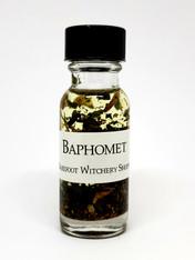 Baphomet Oil