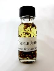 Triple John Oil