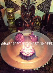 Baphomet Working - Black Phillip, Live Deliciously, For Personal Power, Success, Guidance, Insight, or Any Purpose - Customized to Your Needs