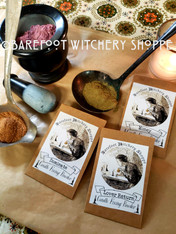 Candle Fixing Powders