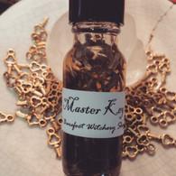 Master Key Oil