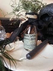 Louisiana Hoodoo Swamp Witch Bottle by Mama Grace