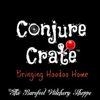 Conjure Crate Subscription Box 1 Month (One Time Trial) Option
