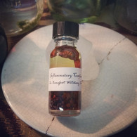 Inflammatory Confusion Oil