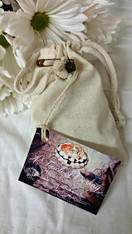 A Touch of Destiny, 36 Piece Set With Cotton Muslin Bag