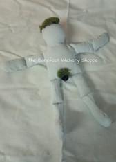 Adam Poppet, Voodoo Doll, Dollbaby