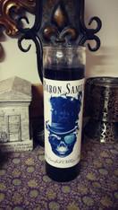 Baron Samedi 7 Day Candle