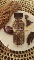 One Full  Ounce, Your Choice of Any Hoodoo Oil