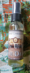 Sittin' Up With the Dead, Ancestral Invitation & Communication Mist