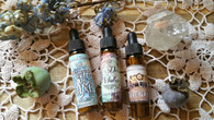 New orleans Voodoo Underworld Trio Oil Set, Limited Edition
