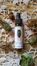 Cicada, Limited Edition Ritual Oil, for Manifestation