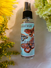 Transformation, Limited Edition Ritual Mist,  for Uncrossing and Spiritual Cleansing