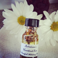 Belladonna's Heartbreak Ease Oil