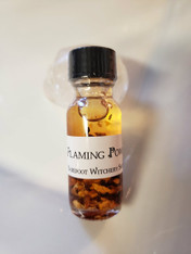 Flaming Power Oil