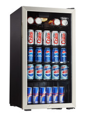 Danby Beverage Center - DBC120BLS