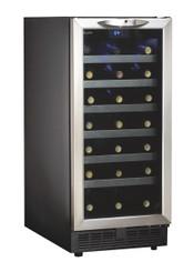 Danby Shilhouette Wine Cellar - DWC1534BLS