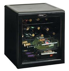 Danby Designer Wine Cooler DWC172BL