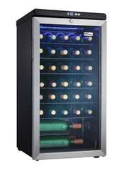 Danby Premiere Wine Cooler DWC3509EBLS
