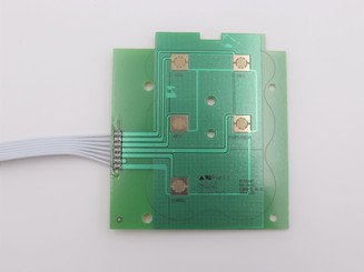 Button BOARD for ICM-200LS