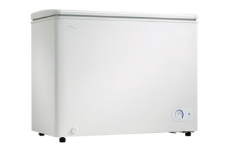 Danby Designer Chest Freezer - DCFM246WDD