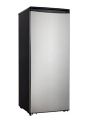 Danby Designer Upright Freezer -- DUF808BSL