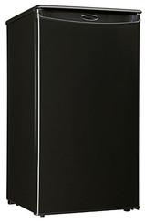 Danby Designer Compact Refrigerator DAR340BL