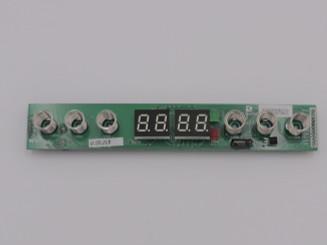 Display PCB for BWR-281DZ