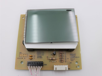 Control PCB for ICM-200LS