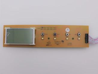 Control PCB for ICM-201SW/ICM-201SB