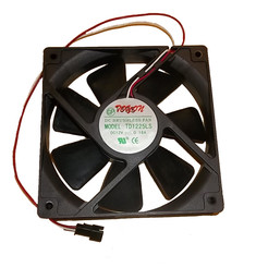 Whynter BWR-33SD Fan Replacement BWR-33SDFR (TD1225LS)