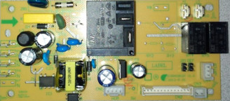 PC CONTROL BOARD for RPD-702WP - NEW