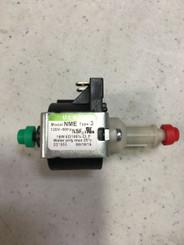Pump for RPD-702WP RPD-503SP