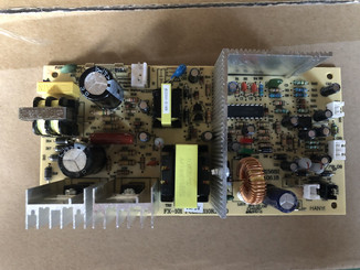 WHYNTER PCB for WC-181DS / WC-241DS