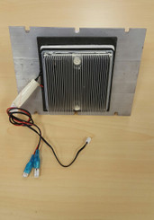 Heat sink / cooling system for WC-28S/WC-282TS ver.2