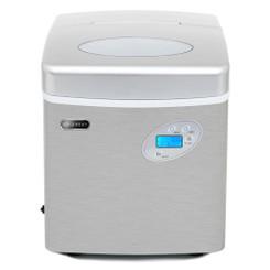 IMC-490SS Whynter Portable Ice Maker 49 lb capacity – Stainless Steel