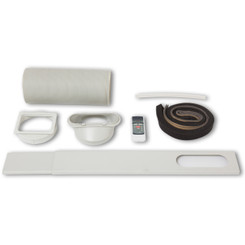 Whynter ARC-08WB portable air conditioner accessory set