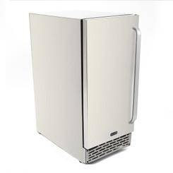 BOR-326FS Whynter Stainless Steel 3.2 cu. ft. Indoor/Outdoor Beverage Refrigerator