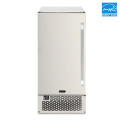 UIM-502SS Whynter Energy Star Built-In/Freestanding Ice Maker